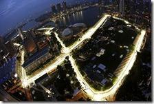 Circuito di Singapore