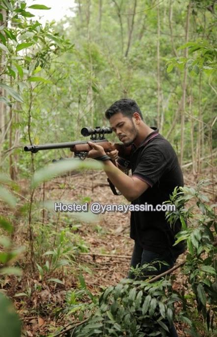Filem Sniper MIG 120