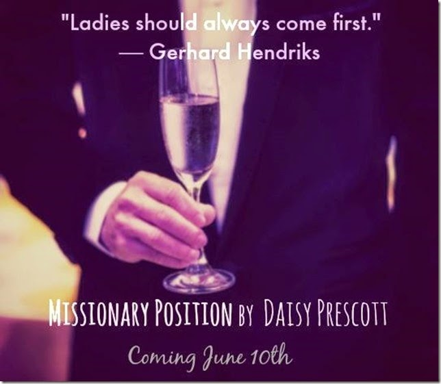 missionary position teaser