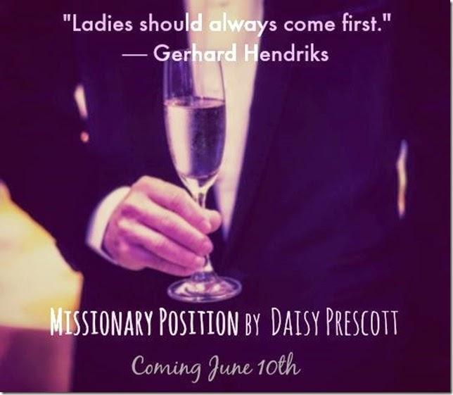 missionary position teaser