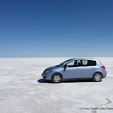 Bonneville Salt Speedway