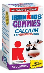 IronKidsCalcium