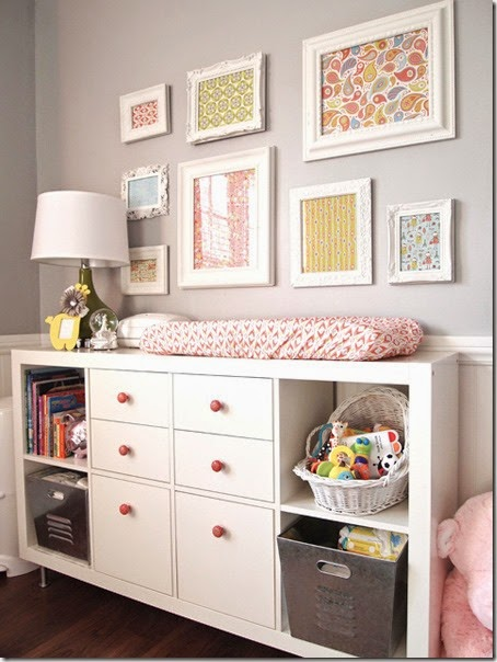 pink-gray-girl-nursery