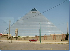 8378 Memphis BEST Tours - The Memphis City Tour - The Pyramid