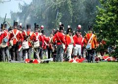 1408106 Aug 09 Battle Goes On Soliders Die