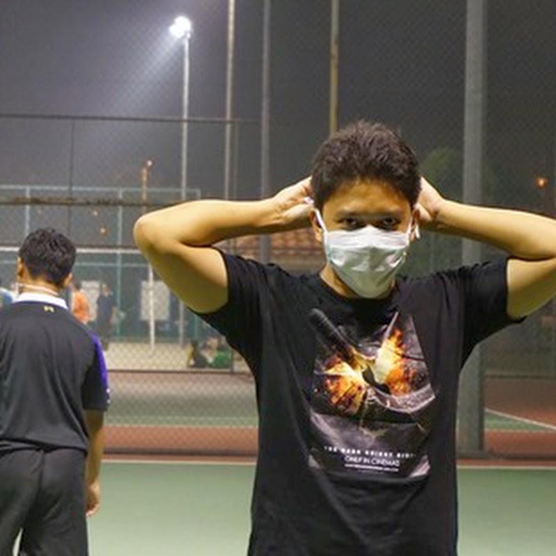 Futsal Blogger Malaya !