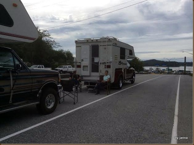 Parking lot camping-001