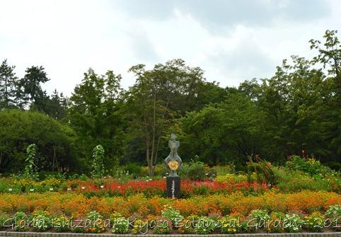 Glória Ishizaka -   Kyoto Botanical Garden 2012 - 86