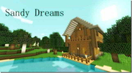 Sandy-Dreams-Texture-pack