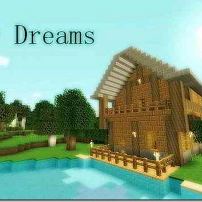 Minecraft 1.2.5 - Sandy Dreams Texture Pack 16x