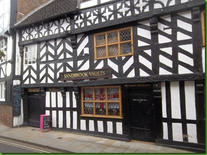 011  The old Sanbrook Vaults 1653