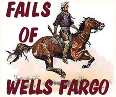 Fails of wells fargo