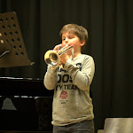 1. Solistenabend der Teilnehmer Prima la Musica