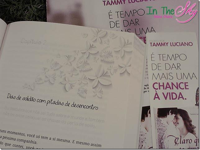 Claro que te amo, Tammy Luciano 01