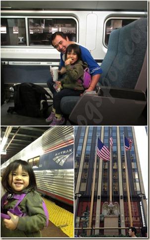 US trip 20121