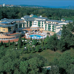 Węgry/Heviz/Heviz - Hotel Lotus Therme&SPA