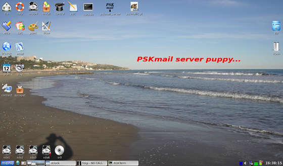puppyserver