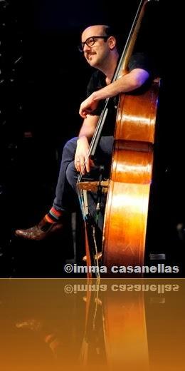 John Hébert, Nova Jazz Cava, Terrassa 2013
