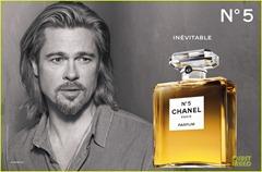 Brad-Pitt-na-campanha-Chanel-perfume
