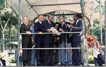 Mandela Caó