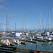 Fisherman\'s Wharf - San Fran