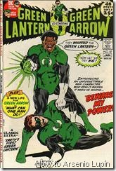 P00011 - Green Lantern-Green Arrow