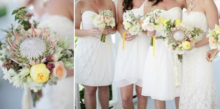 Semplicemente Perfetto Wedding Peach Pesca 03
