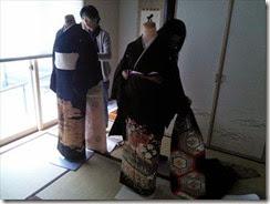 温品の美和きもの教室でお稽古 (6)