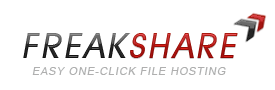 Logo de FreakShare