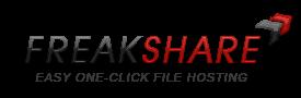 Logo de FreakShare