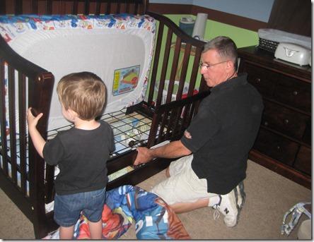 07 12 13 - Crib to Toddler Bed (5)