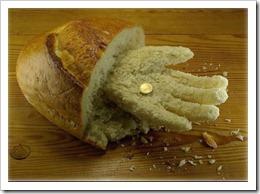 pão-mão