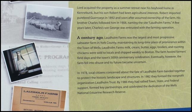 03b2 - The Wells Reserve and Landholm Farms description
