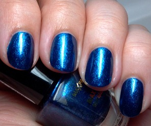 MaxFactor Max Effect in Odyssey Blue 4