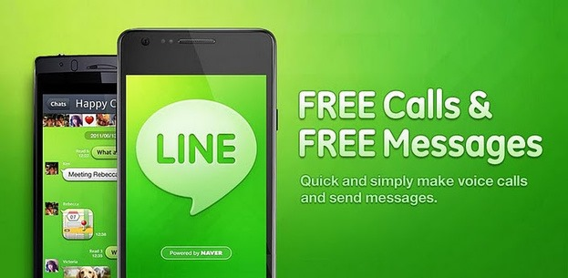 Line-app-windows-pc