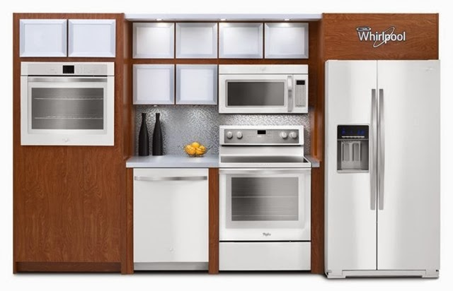 Appliance Finish Trends Is Stainless Steel Out Home