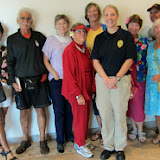 Mary, Mike, Jeanne, Adele,Patricia, Emily, Pat, Daniel and Linda