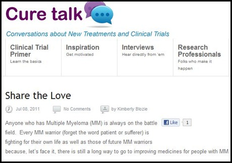 cure talk share the love_b