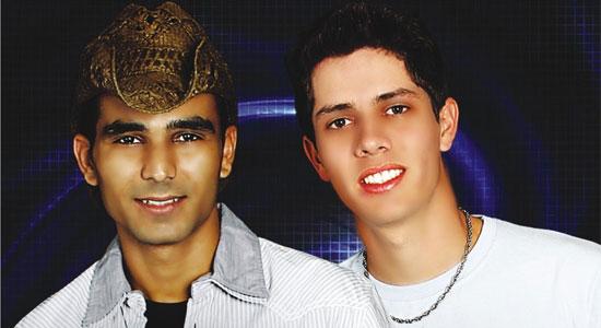 Dinho & Lucas