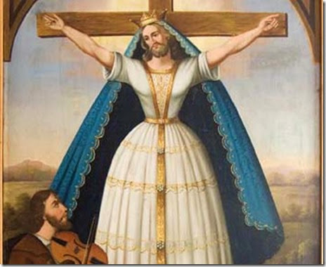 saint wilgefortis1