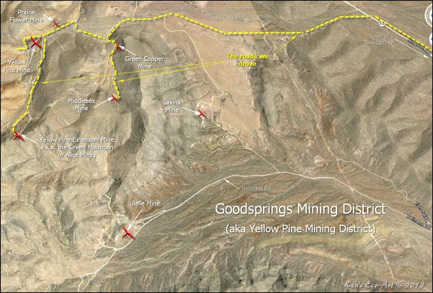 MAP-Yellow Pine Mining District-2