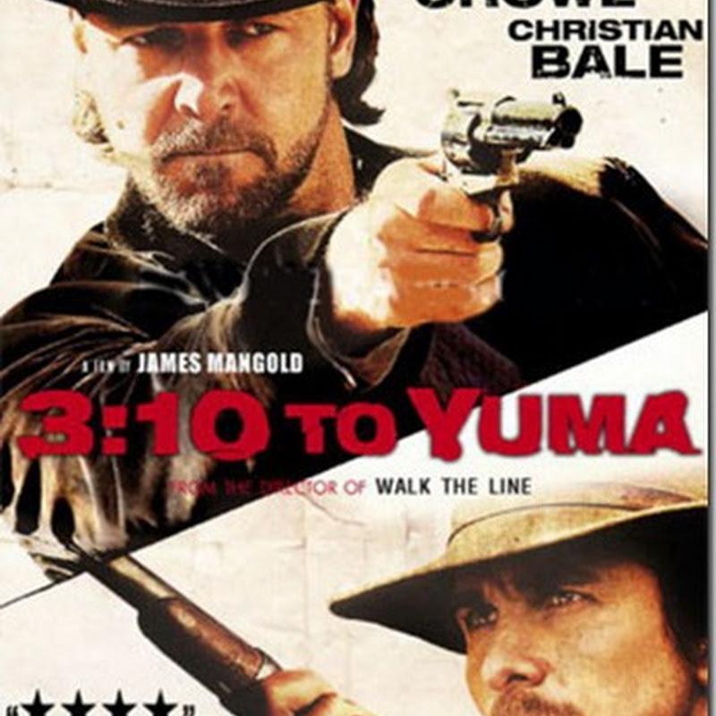 หนังออนไลน์ HD ชาติเสือแดนทมิฬ 3:10 to Yuma