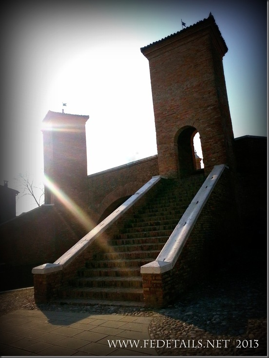 Tre Ponti di Comacchio, Photo 3 , Ferrara, Emilia Romagna, Italy - Property and Copyrights of FEdetails.net