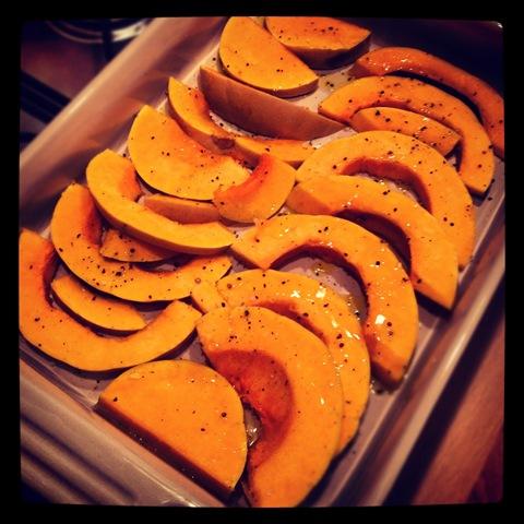 #282 - roasted butternut squash