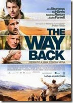 The Way Back