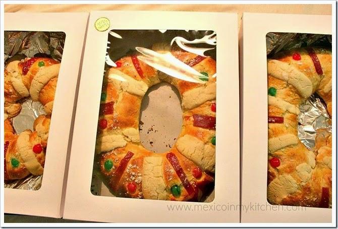 Roscas-de-Reyes