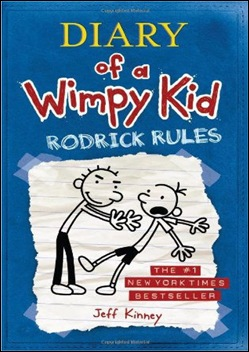 Diary of a Wimpy Kid 2 - Jeff Kinney.mobi
