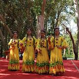 Turfan - Putaogou danseuses colorées