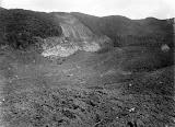 On Gunung Guntur (unknown photographer, 1929) Courtesy TropenMuseum Archives