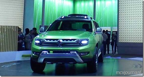 Renault DCross Concept 02